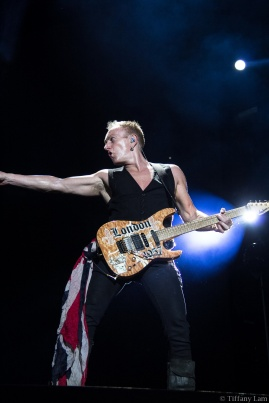 Def Leppard @ FEQ (for Into The Crowd Magazine)