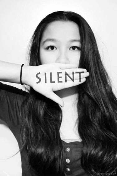 I am Silent Campaign